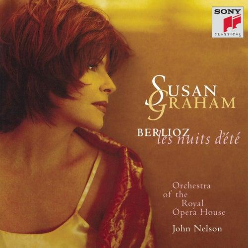 Berlioz:  Les nuits d'été, Op. 7 by Susan Graham