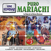 Puro Mariachi by Various Artists