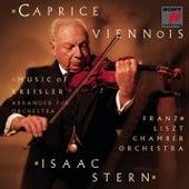Caprice Viennois: Music of Fritz Kreisler by Isaac Stern