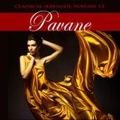 Classical Serenade: Pavane, Vol. 12 by Various Artists