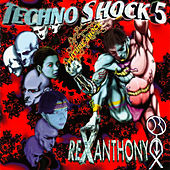 Technoshock Five by Rexanthony