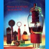 Musica de la Radio de los Años 50 de Various Artists