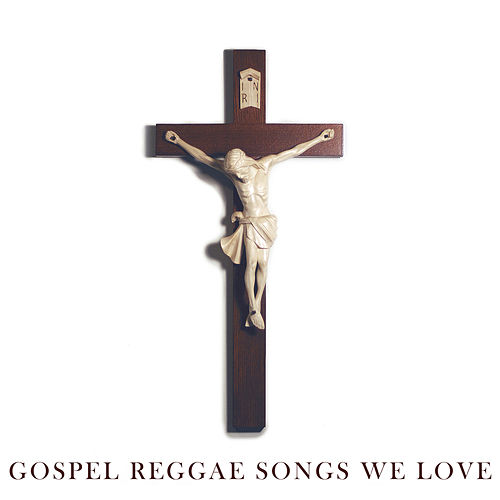 Gospel Songs We Love by Jackie Edwards
