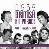 1958 British Hit Parade, Pt. 1: January-June, Pt. 2 de Various Artists