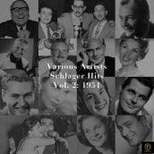 Schlager Hits, Vol. 2: 1951 de Various Artists