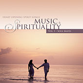 Soul Mates - Music & Spirituality Vol. 1 by Various Artists