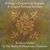 Rodrigo - Concierto de Aranjuez & Concert Serenade for Harp von Various Artists