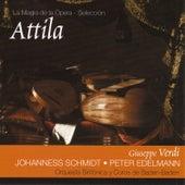 Verdi: Attíla by Various Artists