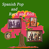 Spanish Pop and Rock & Roll de Various Artists