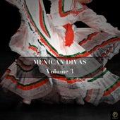 Mexican Divas Vol. 3 de Various Artists