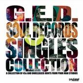G.E.D. Soul Singles Collection von Various Artists