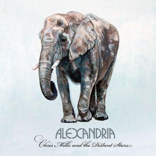 Alexandria by Chris Mills