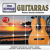 Guitarras de Los Romanticos De La Guitarra