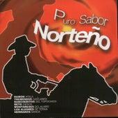 Puro Sabor Norteño by Various Artists