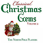 Classical Christmas Gems Volume 2 by Various Artists