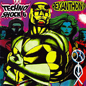 Technoshock Six by Rexanthony