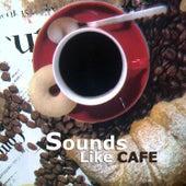 Sounds Like Cafe de Various Artists