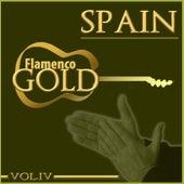 Flamenco Gold. Spain. Vol. IV de Various Artists