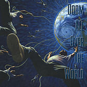 Doom All Over the World von Various Artists