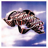 The Commodores by The Commodores
