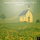 Country Gospel Favourites, Vol. 2: I Believe by Various Artists