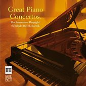 Great Piano Concertos de Various Artists