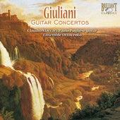 Giuliani: Guitar Concertos by Various Artists