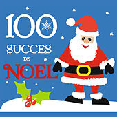 100 Grands Succès Noël de Various Artists