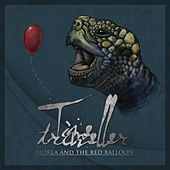Morla and The Red Balloon by Time Traveller