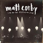 Live On The Resolution Tour (EP) by Matt Corby