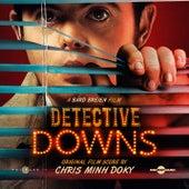 Detective Downs de Chris Minh Doky