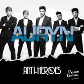 Anti-Héroes (Deluxe edition) de Auryn