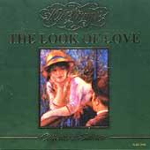 The Look Of Love by 101 Strings Orchestra