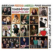 Tunes4food Redemption Day de Various Artists