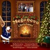 Meganova Christmas by Various Artists