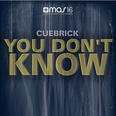 You Don't Know by Cuebrick