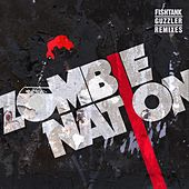 Fishtank / Guzzler Remixes - EP de Zombie Nation