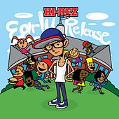 Early Release von Hi-Rez