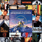 MEMORABLE SCORES - Paramount Pictures 90th Anniversary von Various Artists