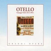 Verdi: Otello by Placido Domingo