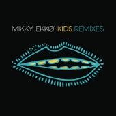 Kids Remix EP by Mikky Ekko