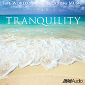 The World's Most Relaxing Music with Nature Sounds, Vol. 8: Tranquility by Global Journey