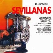 15 Grandes Sevillanas by Various Artists