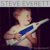 The Norman EP de Steve Everett