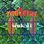 Wak'ai von Yma Sumac