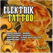 Elektrik Tattoo EP von Various Artists