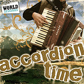 Accordion Time by Various Artists