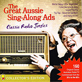The Great Aussie Sing-Along Ads by VARIOUS