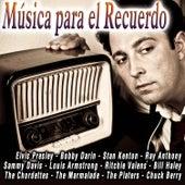 Musica para el Recuerdo by Various Artists