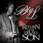 Return of the Devil's Son (Deluxe Edition) de Big L